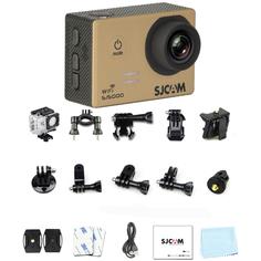 Экшн-камера SJCAM SJ5000 WiFi Gold