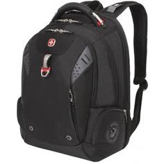 Рюкзак wenger черный, 31л 5902201416