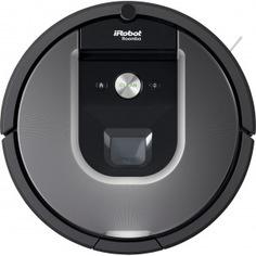 Робот-пылесос irobot roomba 960 ir960r