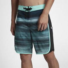 Мужские бордшорты Hurley Phantom Motion Fast 45,5 см Nike