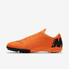 Футбольные бутсы для игры на газоне Nike MercurialX Vapor XII Academy 40e7b5132f1