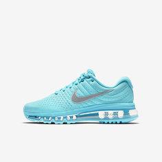 Беговые кроссовки для школьников Nike Air Max 2017