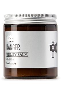 Бальзам для волос и бороды «Tree Ranger», 120 ml Beardbrand