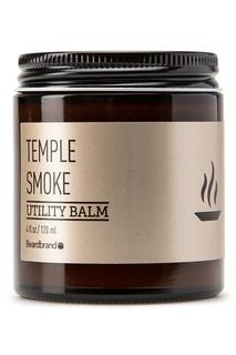 Бальзам для волос и бороды «Temple Smoke», 120 ml Beardbrand