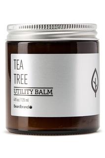 Бальзам для волос и бороды «Tea Tree», 120 ml Beardbrand