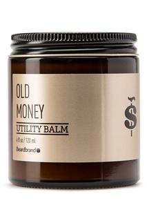 Бальзам для волос и бороды «Old Money», 120 ml Beardbrand