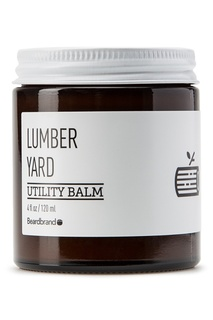 Бальзам для волос и бороды «Lumber Yard», 120 ml Beardbrand