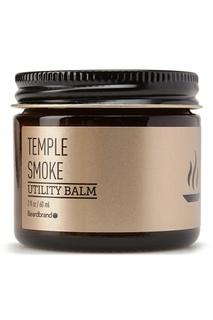 Бальзам для волос и бороды «Temple Smoke», 60 ml Beardbrand