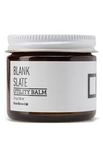 Бальзам для волос и бороды «Blank Slate», 60 ml Beardbrand
