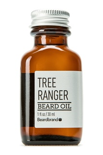Масло для бороды «Treе Ranger», 30 ml Beardbrand