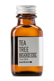 Масло для бороды «Tea Tree», 30 ml Beardbrand