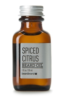 Масло для бороды «Spieced Citrus», 30 ml Beardbrand