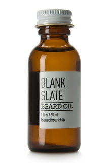 Масло для бороды «Blank Slate», 30 ml Beardbrand