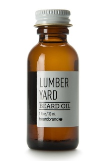 Масло для бороды «Lumber Yard», 30 ml Beardbrand