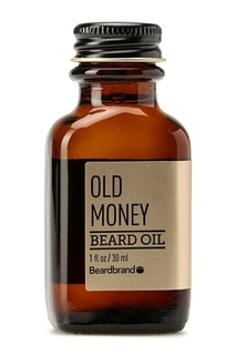 Масло для бороды «Old Money», 30 ml Beardbrand