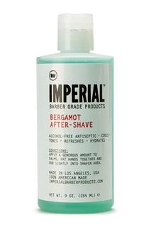 Увлажняющий тоник после бритья Bergamot After-Shave, 265 ml Imperial Barber