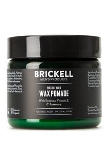 Помада для укладки волос Flexible Hold, 59 ml Brickell