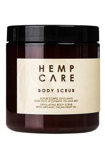 Скраб для тела, 250 ml Hemp Care