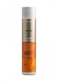Шампунь Lakme Teknia Sun Care Shampoo
