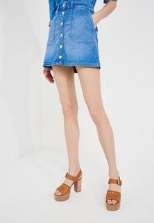 Юбка джинсовая Trussardi Jeans
