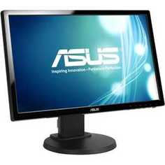 Монитор Asus VE228TLB Black