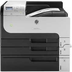 Принтер HP LaserJet Enterprise 700 M712xh (CF238A) A3