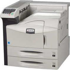 Принтер Kyocera FS-9530DN (1102G13NL0)