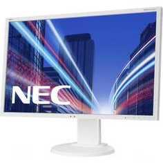Монитор Nec E223W Silv/White (E223W)