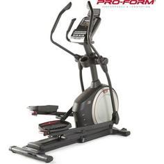 Эллиптический тренажер ProForm Endurance 920 E