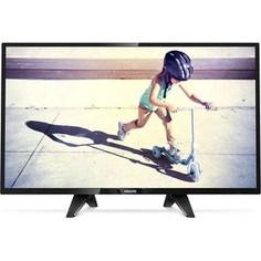 LED Телевизор Philips 32PFT4132