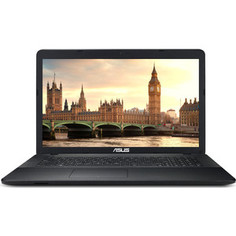 Ноутбук Asus X751NV-TY001T (90NB0EB1-M00330)