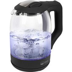Чайник электрический Home Element HE-KT181 черный жемчуг