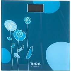 Весы Tefal PP1148V0 бирюзовый