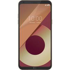 Смартфон LG Q6 M700AN 32Gb Black Gold