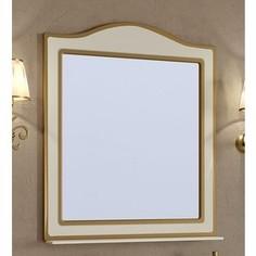 Зеркало Timo Вилма бежевый с золотом (Elp.z-70 M (9001-G))