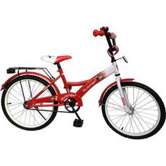 Велосипед Navigator Ну, Погоди!, Kite- тип рамы, Размер 20 ВН20175