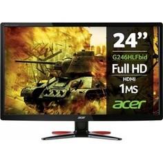 Монитор Acer G246HLFbid