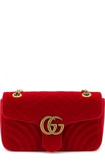 Сумка GG Marmont small Gucci