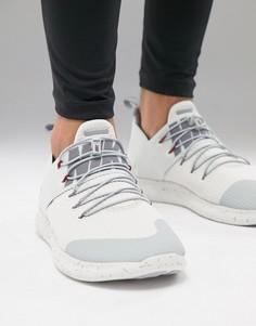 Серые кроссовки Nike Running Free Run CMTR 2017 Utility AH6840-002 - Серый