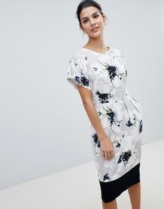 Платье Closet - Мульти