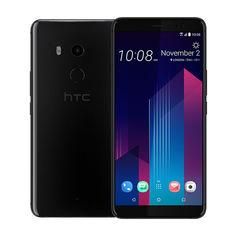 Смартфон HTC U11+ 128Gb, черный