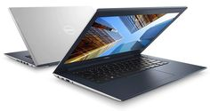 "Ноутбук DELL Vostro 5471, 14"", Intel Core i5 8250U 1.6ГГц, 8Гб, 256Гб SSD, Intel UHD Graphics 620, Linux, 5471-4648, серебристый"