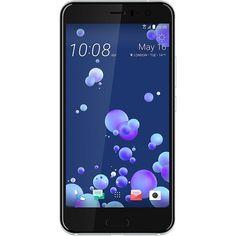 Смартфон HTC U11 64Gb, белый