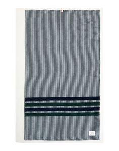 Пляжное полотенце Thom Browne