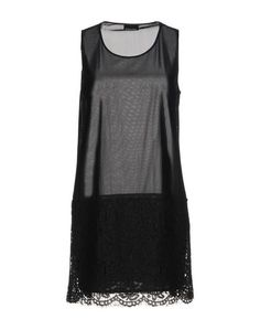 Короткое платье Ermanno DI Ermanno Scervino