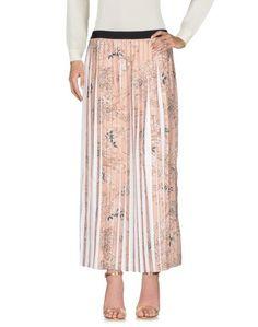 Длинная юбка Twin Set Simona Barbieri