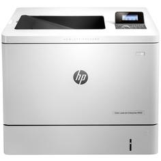 Лазерный принтер (цветной) HP Color LaserJet Enterprise M553dn