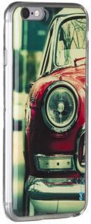Клип-кейс ICE TWICE Дизайн 715 для Apple iPhone 6/6S (с рисунком)