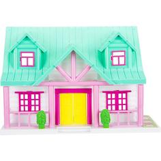 Кукольный домик Игруша I32554 GL000020332