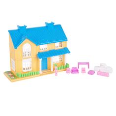 Кукольный домик Игруша I32552B GL000020347